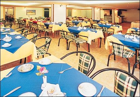 Viešbučio HAVANA HOTEL KEMER 4* nuotrauka
