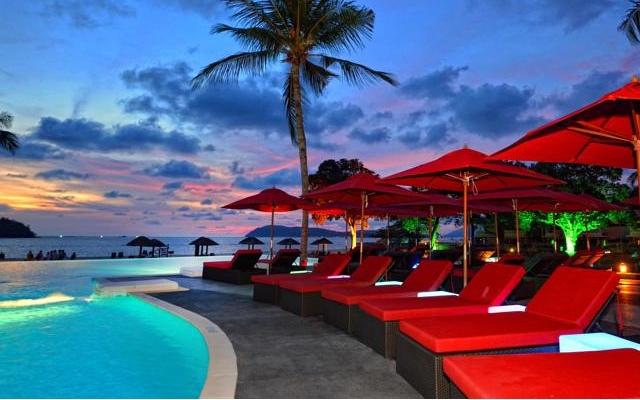 HOLIDAY VILLA BEACH RESORT&SPA 4*