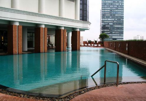 LE BUA AT STATE TOWER 5*