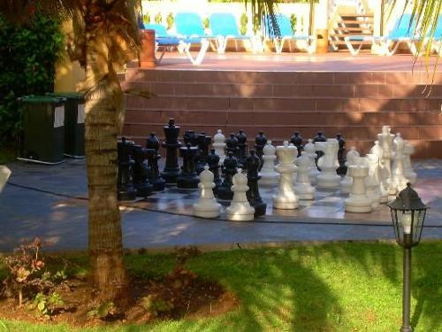Viešbučio BRISAS TRINIDAD DEL MAR 4* nuotrauka