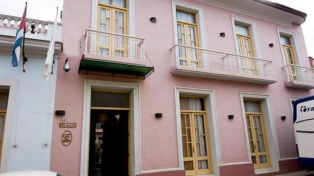 Viešbučio HOTEL LA RONDA 4* nuotrauka