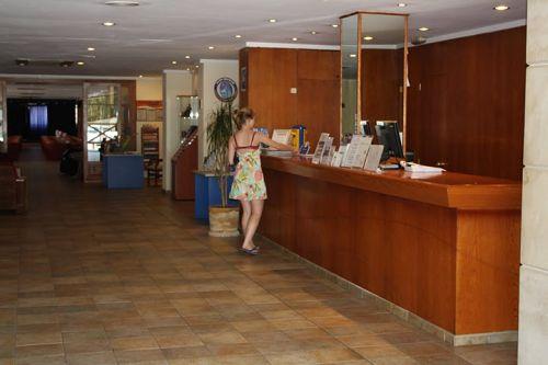 Viešbučio ROC LINDA 3* nuotrauka