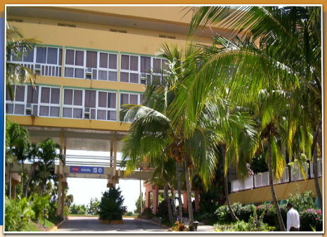 Viešbučio ANCON 3* nuotrauka