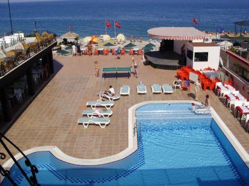 Viešbučio BELPORT BEACH 3* nuotrauka