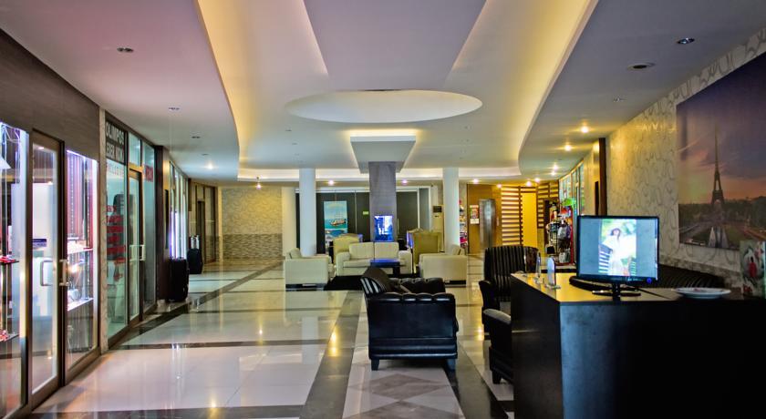 Viešbučio ARMA'S BEACH HOTEL 4* nuotrauka