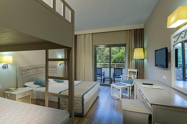 Viešbučio SHERWOOD GREENWOOD RESORT HOTEL 4* nuotrauka