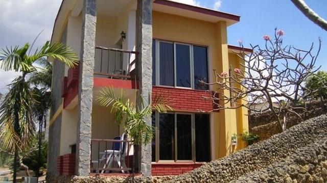 Viešbučio HOTEL LAS CUEVAS 3* nuotrauka