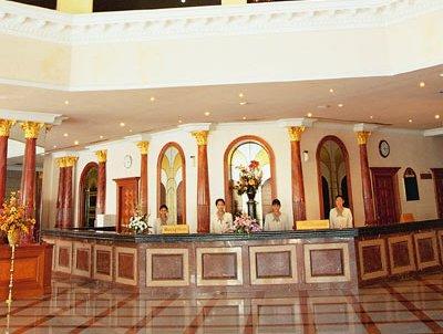 ROYAL BENJA HOTEL 3*