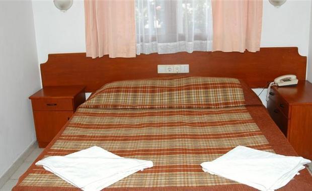 Viešbučio HIMEROS BEACH HOTEL 3* nuotrauka
