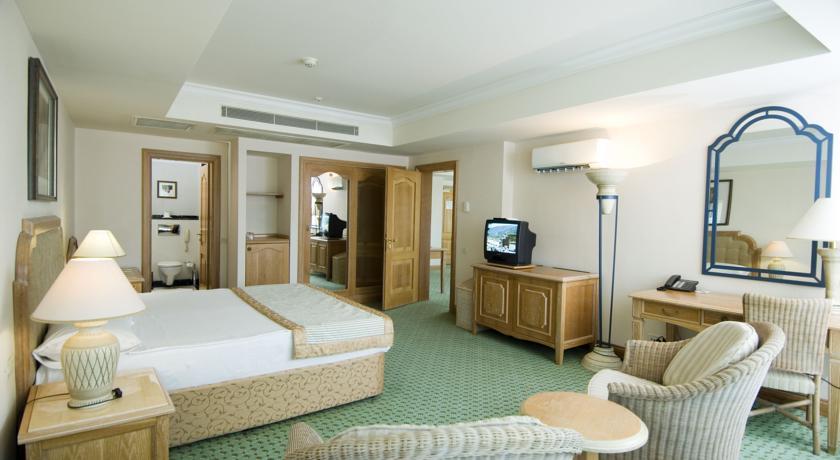 Viešbučio SIMENA HOTEL 5* nuotrauka