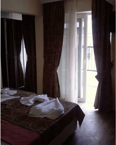 Viešbučio ROMEO BEACH HOTEL 2* nuotrauka