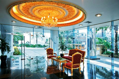 ADRIATIC PALACE BANGKOK 4*