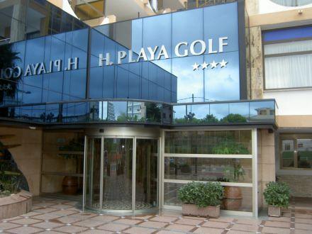 Viešbučio PLAYA GOLF 4* nuotrauka