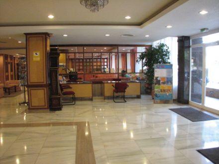 Viešbučio RIU CONCORDIA 3* nuotrauka