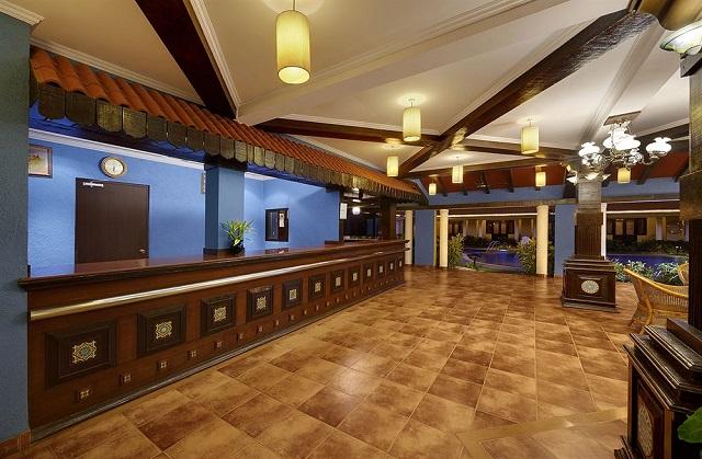 Viešbučio CASA DE GOA 3* nuotrauka
