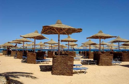 Viešbučio IBEROTEL MAKADI BEACH 5* nuotrauka