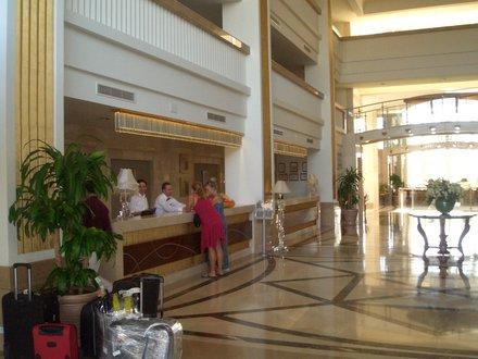 Viešbučio ALVA DONNA EXCLUSIVE HOTEL & SPA 5* nuotrauka