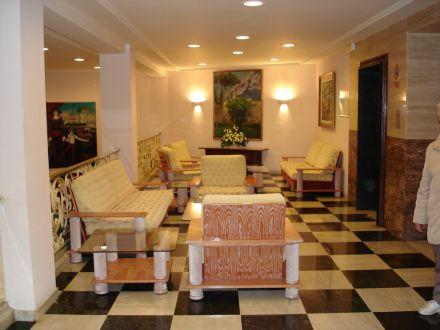 Viešbučio MAC GARONDA 4* nuotrauka