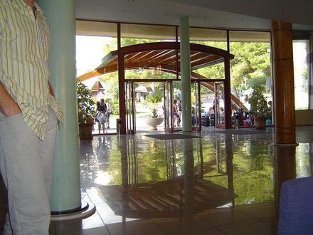 Viešbučio INSOTEL CLUB CALA MANDIA 4* nuotrauka