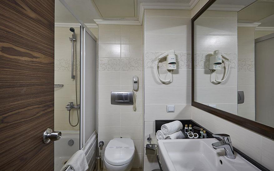 Viešbučio ROYAL TOWER RESORT HOTEL 4* nuotrauka