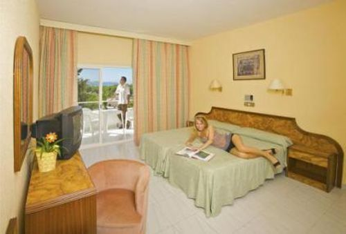 Viešbučio SUNNA PARK HOTEL 4* nuotrauka