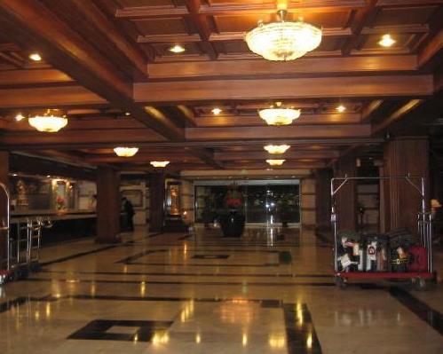 BANGKOK PALACE 3*
