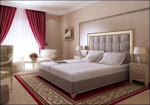 Viešbučio GRAND MIR`AMOR HOTEL 4+* nuotrauka