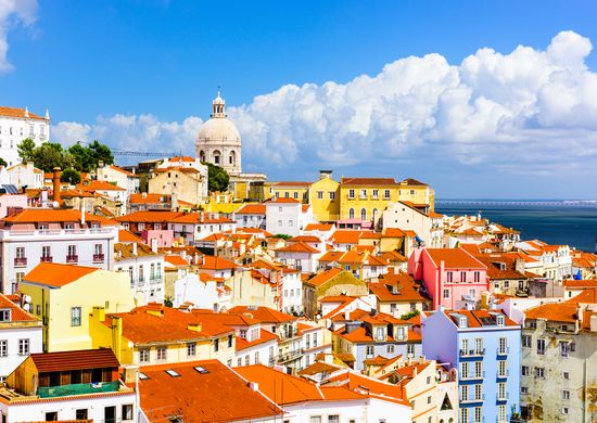 Klasikinė Portugalija