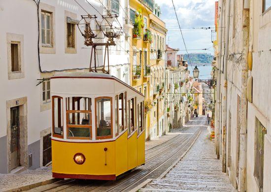 Pažintis su Portugalija