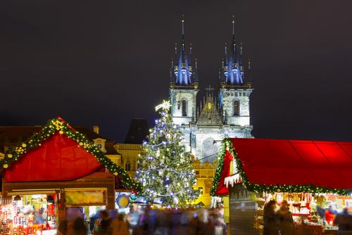 Praha - Vroclavas (Naujametinė)