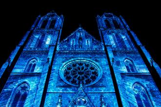 V-asis Prahos šviesų festivalis-Karlsteina- Karlovy varai(4d/2n)