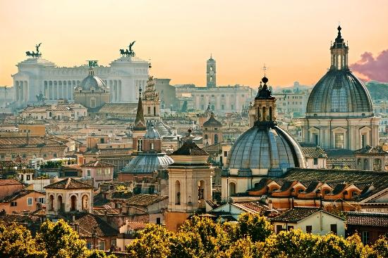 Savaitgalis Amžinojoje Romoje aplankant Neapolį ir Pompėją (su vadovu iš Lietuvos)