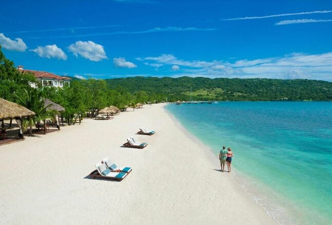 SANDALS WHITEHOUSE EUROPEAN VILLAGE AND SPA 5*