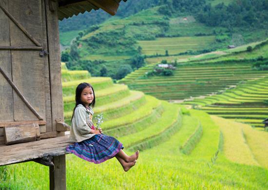 Visas Vietnamas su poilsiu (su vadovu iš Lietuvos)