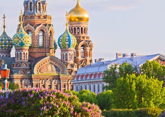 Baltųjų naktų miestas - Sankt Peterburgas 5d./3n.