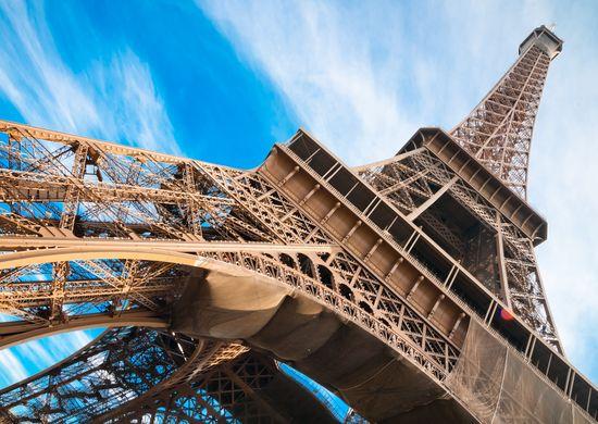 ... kitokio Paryžiaus beieškant ... 8d.
