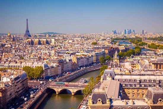Įspūdingoji Prancūzija ...Normandija, Bretanė, Luaros slėnis ir Il de Fransas (su vadovu iš Lietuvos)
