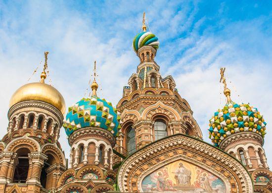 Baltųjų naktų miestas - Sankt Peterburgas 5d./4n.