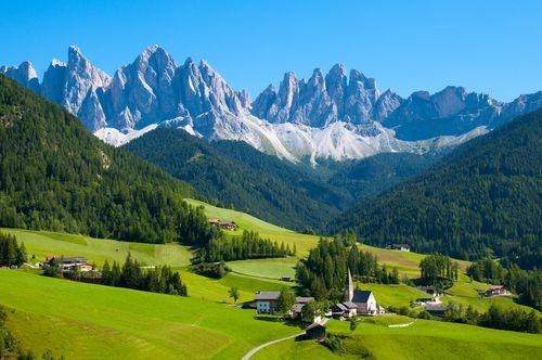 Šveicarija 7 d.