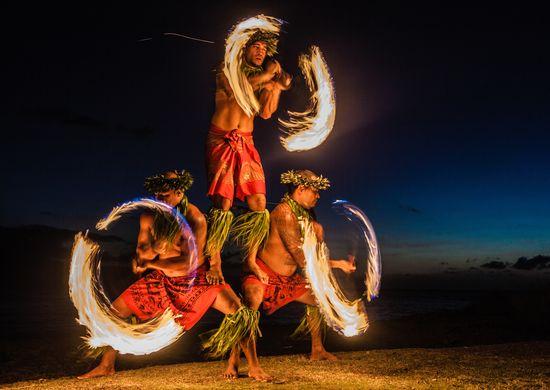Poilsinės kelionės į Havajus