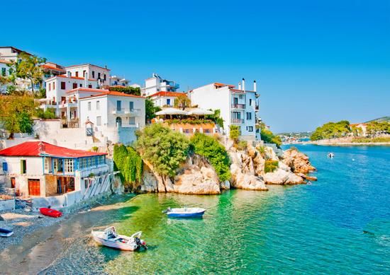 Graikija su poilsiu Argolidės įlankoje prie Viduržemio jūros 12d.