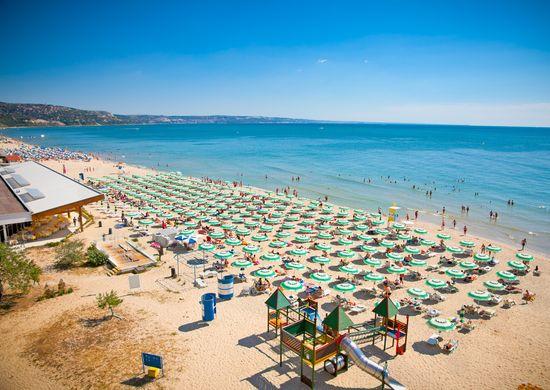 Rumunija - neatrastoji šalis. Lopinėlis Bulgarijos - kalnai ir jūra 12d.
