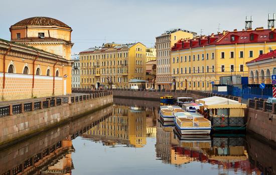 Sankt Peterburgas – Rusijos brangakmenis