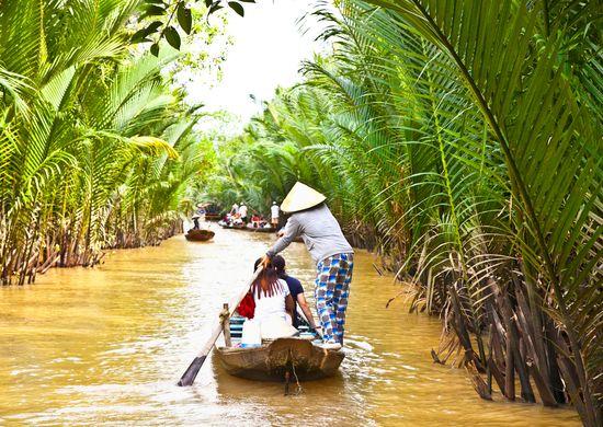 Kelionės Vietnamas – Kambodža  aprašymas