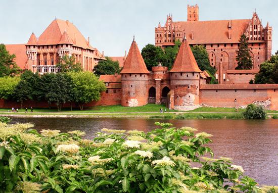Lenkija. Senojoje Aisčių žemėje 3d.