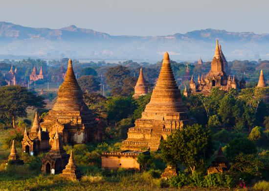 Neatrastas Mianmaras (su vadovu iš Lietuvos)