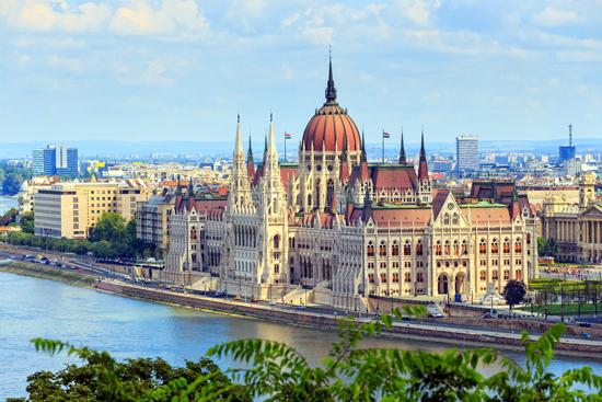 Vengrija. Vengrijos panorama 7d.