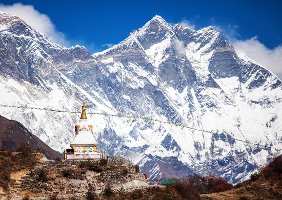Autentiška Indija: Auksinis Trikampis ir Himalajai (su vadovu iš Lietuvos)
