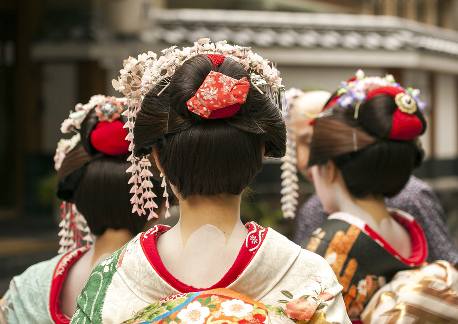 Japonija (su vadovu iš Lietuvos)