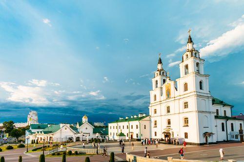 LDK palikimas Baltarusijoje